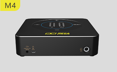 IXI MEGA M4 声卡驱动 官方版 下载