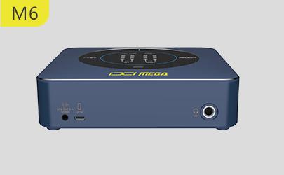 IXI MEGA M6 声卡驱动 官方版 下载